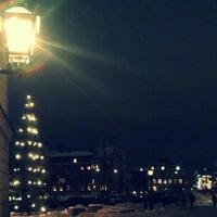 Photo taken at Stockholm by Veronika L. on 12/22/2012