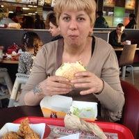 Photo taken at KFC by Fleur T. on 4/9/2016