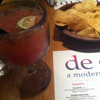 Photo taken at De Cero Taqueria by Kelly B. on 6/21/2014