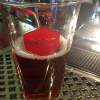 Photo prise au The Craft Beer Co. par Simon B. le6/7/2013