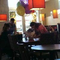 Photo taken at Panera Bread by Justin P. on 6/8/2013