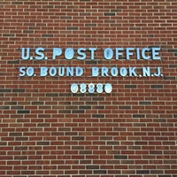 Photo taken at US Post Office by Dan S. on 8/22/2016