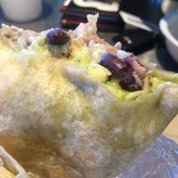 Photo taken at Chipotle Mexican Grill by Samuel M. on 4/7/2016
