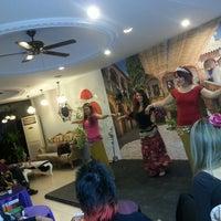 11/22/2014 tarihinde melis c.ziyaretçi tarafından AzulMavi Sahne (AzulCafe)'de çekilen fotoğraf