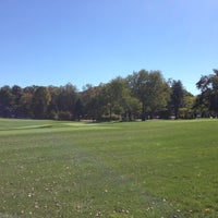 Photo taken at Country Club of New Canaan by Paul N. on 10/11/2012