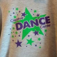 รูปภาพถ่ายที่ Creative Dance Center โดย George D. เมื่อ 10/6/2013