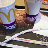 Photo taken at McDonald's by httgai on 11/3/2016