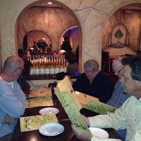 The Olive Tree Italian Restaurant Menu Aberdeen Md
