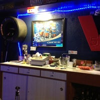 Photo taken at Kristies Garage by Valerie W. on 3/23/2013