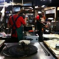 9/16/2012にminemewがONSEN食堂で撮った写真