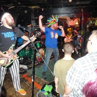 Photo taken at Championship Bar & Grill by CMoore E. on 11/22/2014
