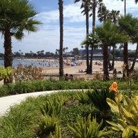 Photo taken at Beachside Restaurant and Bar by Jordan D. on 7/14/2013