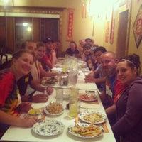 Photo taken at Szechwan Chinese Restaurant by Eli V. on 8/25/2013