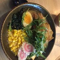 Das Foto wurde bei Momotoko von Grettel R. am 6/14/2018 aufgenommen