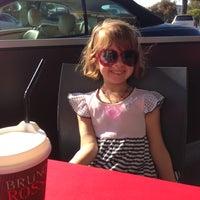 Photo taken at Metro Cafe by Meg K. on 10/6/2012
