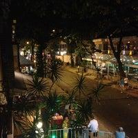 Photo taken at Rua Farme de Amoedo by Weber Q. on 2/8/2013