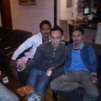 Photo taken at Rumah Tawa Hotel by Byu &. on 12/22/2012