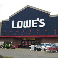 Photo taken at Lowe's Home Improvement by Doug M. on 4/7/2013