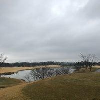 Photo taken at Icheon Midas Golf & Resort by mucat on 3/15/2018