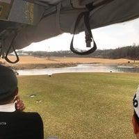 Photo taken at Icheon Midas Golf & Resort by mucat on 4/1/2017