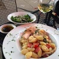 Photo taken at Grazie! Italiano by Kristen J. on 6/7/2014