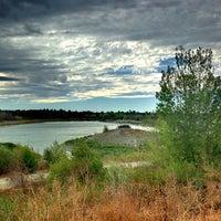 Photo taken at Alameda Creek Trail (Niles) by Rajon T. on 9/2/2013
