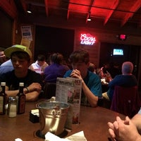Photo taken at Logan's Roadhouse by Shelley F. on 2/15/2014