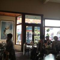 Photo taken at Via Café by Thirsty J. on 4/18/2013