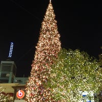 Photo taken at The Grove Christmas Tree by Thirsty J. on 12/15/2013