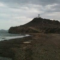 Photo taken at Faro Mulege by David N. on 7/20/2013