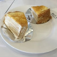 Photo taken at BILLY ANGEL CAKE CO. by Jisun M. on 5/11/2016