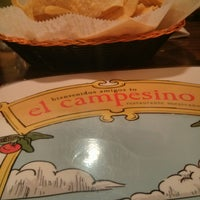 Photo taken at El Campesino by Mary M. on 12/2/2014