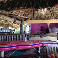 Foto tomada en Posada Mexico por Vicko O. el 7/22/2013