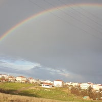 Photo taken at Velimeşe by Erdinç G. on 3/14/2018