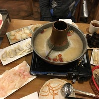 Photo taken at Sichuan Hot Pot by Amin D. on 5/9/2016