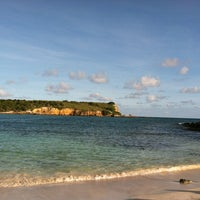 Photo taken at Playa Sucia by Andres R. on 11/6/2012