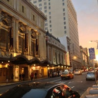 Photo taken at Curran Theatre by Scott S. on 3/15/2013