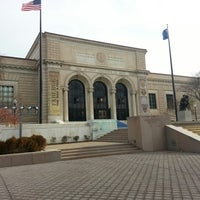 Photo taken at Detroit Institute of Arts by Mesha N. on 11/11/2012