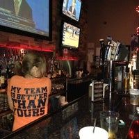 Photo taken at Fire Bar by Zach M. on 10/23/2012