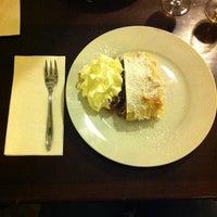 Снимок сделан в Café-Restaurant CORBACI пользователем Luis G. 1/8/2013