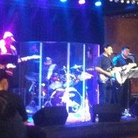 Photo taken at Dancing Eagle Casino by Waxy G. on 8/31/2013