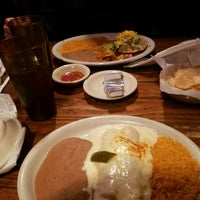 Photo taken at Ojeda's Mexican Restaurant by Mae on 2/4/2017