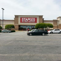 Photo taken at Staples by Alec M. on 5/25/2013