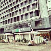 Photo taken at Ikebukuro Station by yuki.i on 2/6/2013