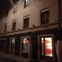 Photo prise au Hotel La Cour des Augustins par Wut K. le2/11/2018