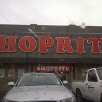Photo taken at Shoprite by Shantél S. on 8/13/2013