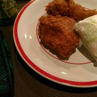 Photo taken at KFC by sendy n. on 7/22/2016