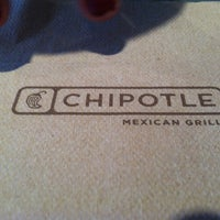 Photo taken at Chipotle Mexican Grill by Matt S. on 2/11/2013