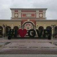 Снимок сделан в Outlet Village Pulkovo пользователем Людмила Ш. 6/5/2017