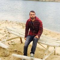 Photo taken at Pazarlar Göleti by Kağan G. on 11/5/2017